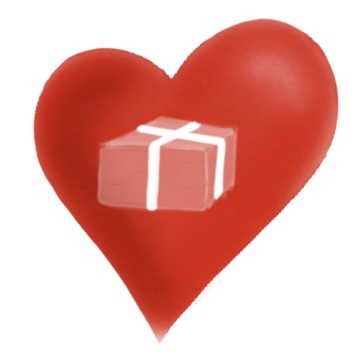 Kjærlighetsspråk: Gaver