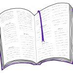 Fioljenta leser Kongebøkene…