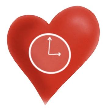 Kjærlighetsspråk: Tid