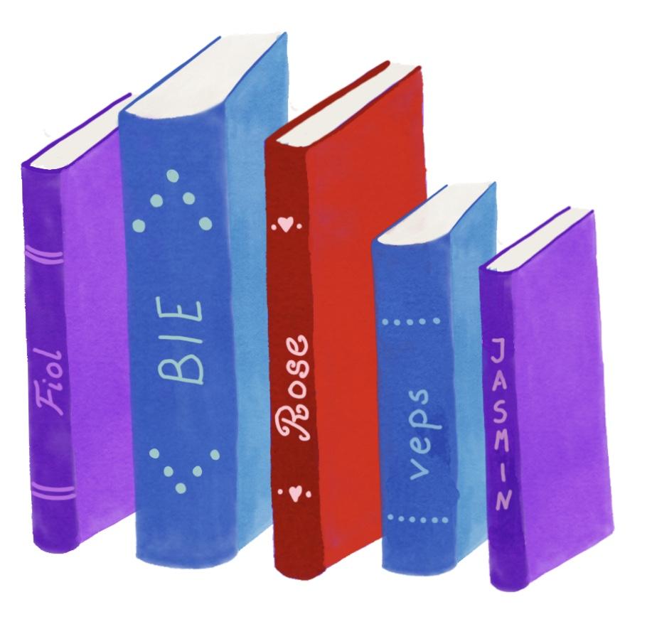 Om å kjøpe en bok og lese den