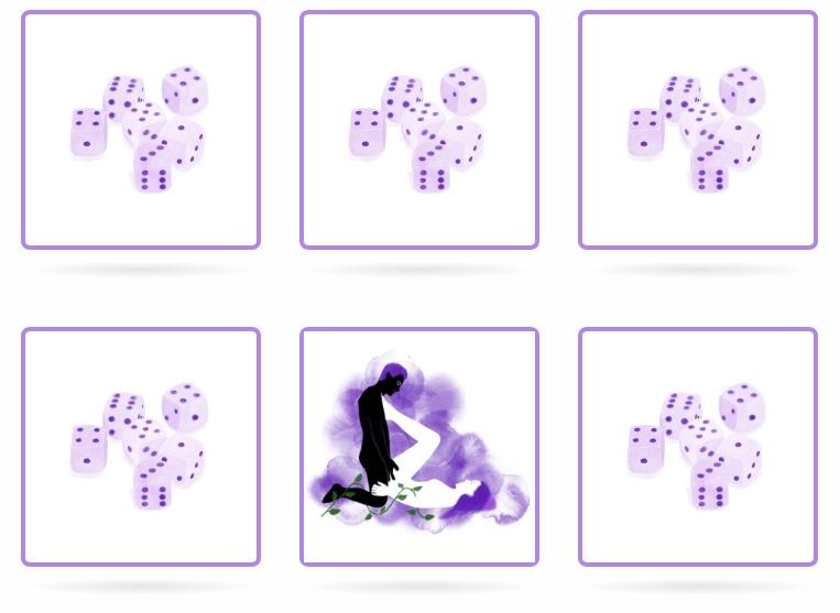 Stillingsmemory (30 kort)