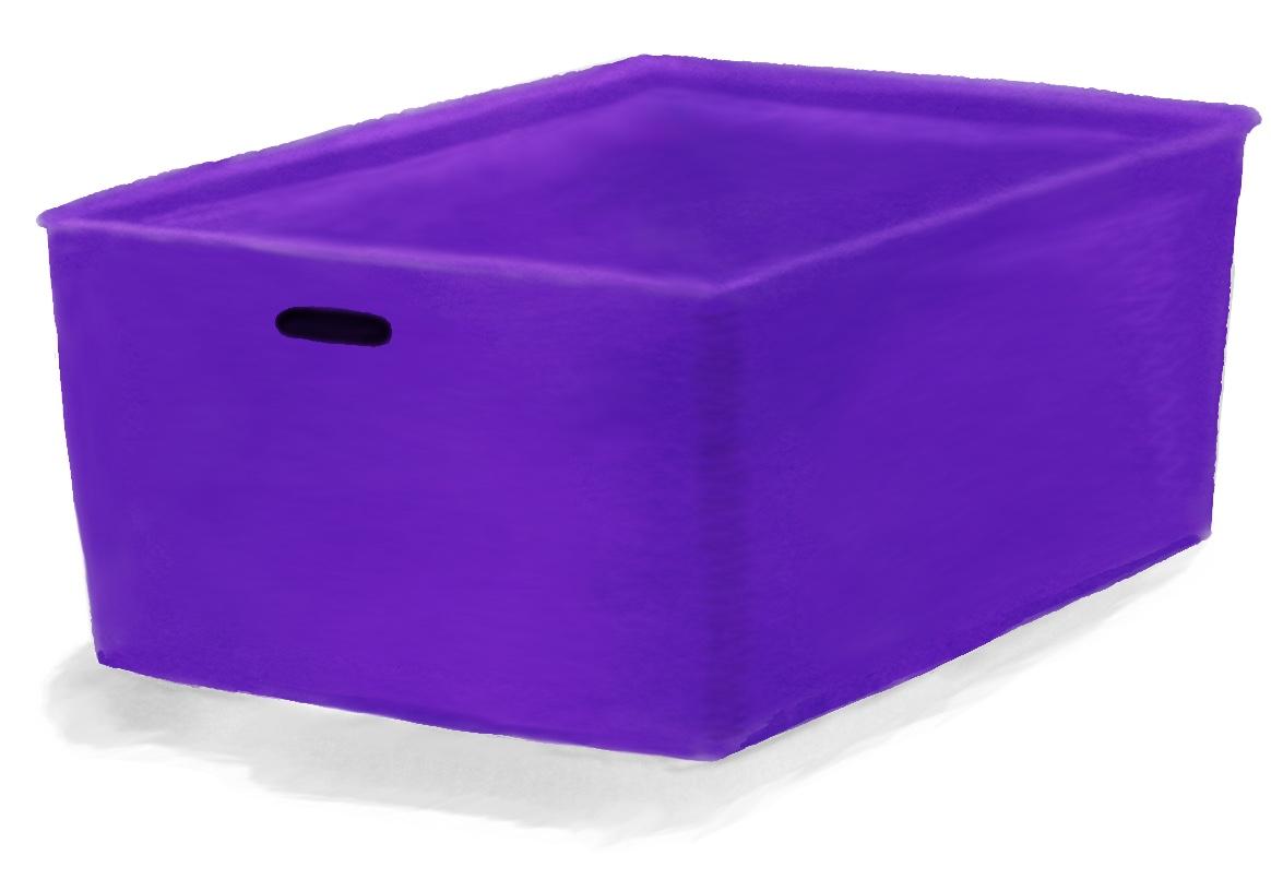 Om å løfte en kasse med varierende tyngde