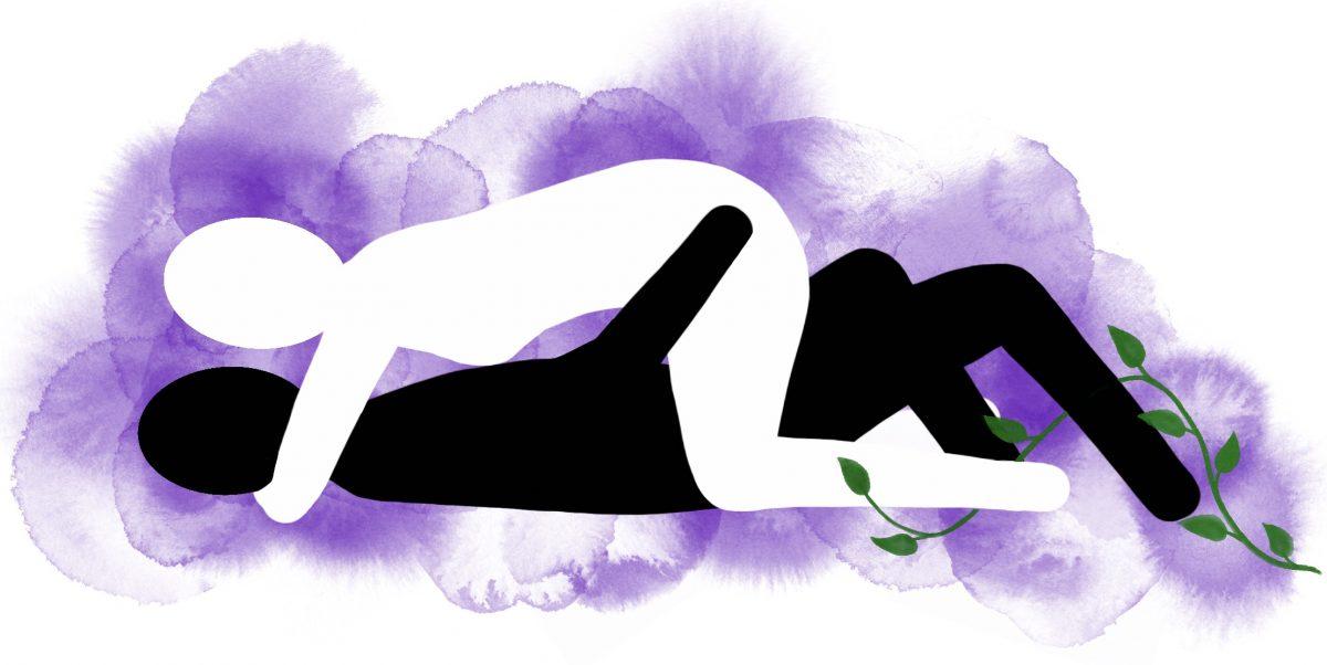 Stilling: Omvendt misjonær
