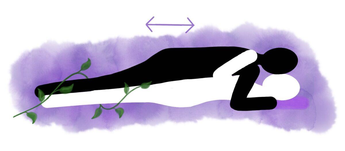 Stilling: CAT-stillingen